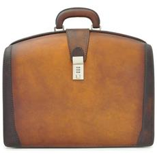 Brunelleschi Bold Cartella Porta Notebook - B120 / b Bruce Marrone