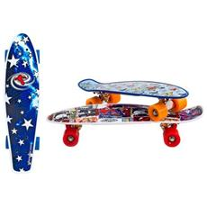 Skateboard In Pp Cm56 Abec 5 Kg100 Ass-to Cf1