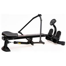 Vogatore Idraulico Richiudibile Jk5072 Jk Fitness