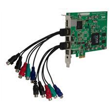Capturadora de Video per Pc HD USB / HDMI