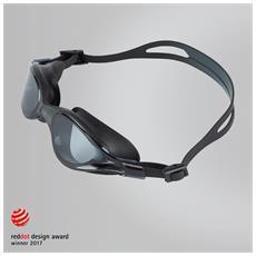 V-Class Vue Adulto Unisex Taglia unica occhialino da piscina