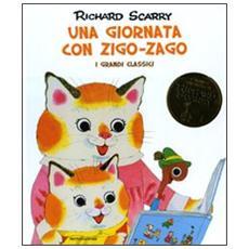 Una giornata con Zigo-Zago. I grandi classici