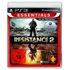 PS3 - Essentials Resistance 2