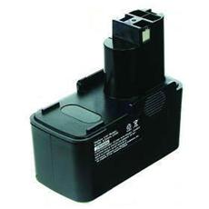 Power Tool Battery 9.6V 3000mAh