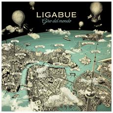 Ligabue - Giro Del Mondo (3 Lp)