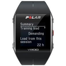 V800 Orologio per lo sport smart Coaching e GPS