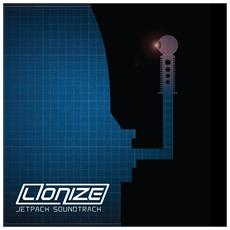 Lionize - Jetpack Soundtrack