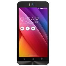 "ZenFone Selfie Bianco 32 GB 4G / LTE Display 5.5"" Full HD Slot Micro SD Fotocamera 13 Mpx Android Italia"