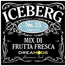 Iceberg Aroma 10 Ml