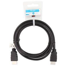 CHDMI18 1.8m HDMI HDMI Nero cavo HDMI