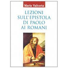 Lezioni sull'epistola di Paolo ai Romani