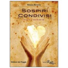 Sospiri condivisi. Amore e sensualità