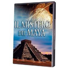 DVD MISTERO DEI MAYA (IL) (es. IVA)