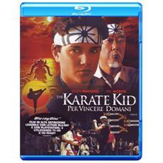 Brd Karate Kid (the) - Per Vincere Dom.