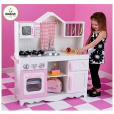 Legno Modern Country Kitchen 80x30x91 (9/2014) 53222