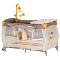 Lettino Babycenter Bear H-60743-En-000-000