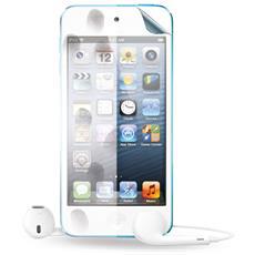 MP3SPULTRAITOUCH5 Pellicola Protettiva per Ipod Touch 5 Trasparente
