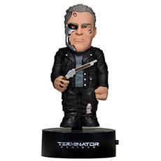 Figura Terminator Genisys Body Knocker Bobble Figure T 800 15 Cm