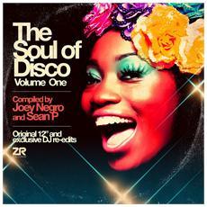 Soul Of Disco Vol. 1 (The) (2 Lp)