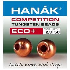 Testine Tungsteno Bead Eco + 3,3 Unica Marrone