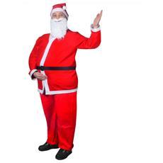 Set Costume Di Natale Babbo