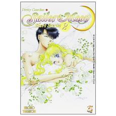 Sailor Moon Short Stories #02