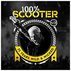 Scooter - 100% Scooter (3 Cd)