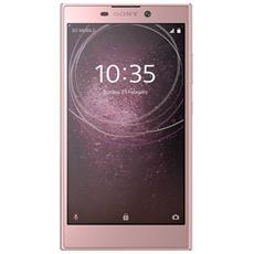 """Xperia L2 Rosa 32 GB 4G / LTE Display 5.5"""" HD Slot Micro SD Fotocamera 13 Mpx Android Italia"""