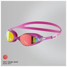 V-Class Virtue Mirror Adulto Donne Taglia unica occhialino da piscina