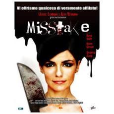 Dvd Misstake