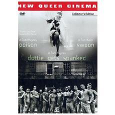 Dvd New Queer Cinema (cof. 2 Dvd)
