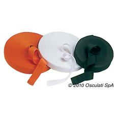 Fascia mm 40 arancio