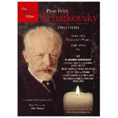Dvd Tchaikovsky's Women - Fate