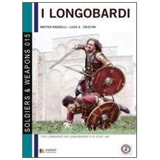 I longobardi. Le origini, la grande migrazione. L'arrivo e lo stanziamento in Italia