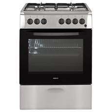 Cucine Elettriche e Gas