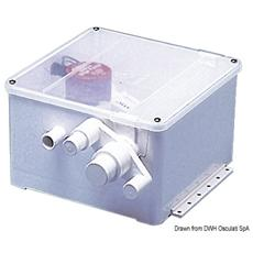 Kit Rule scarico doccia 12 V