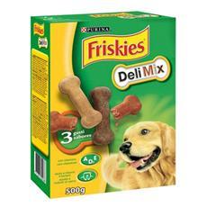 Dog Biscotti Delimix