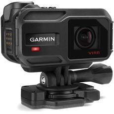 Action Cam Virb XE Sensore Quad HD Stabilizzato Wi-Fi / Bluetooth GPS G-Metrix Impermeabile