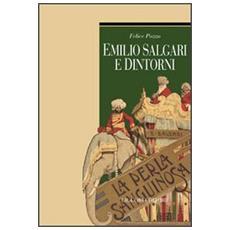 Emilio Salgari e dintorni