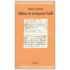 Missa in tempore belli