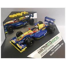 0313 Dallara F3 Andre' Couto Collection Modellino