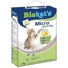 Lettiera Micro Fresh 7 Kg