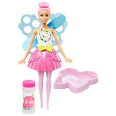 Barbie Fatina Magiche Bolle