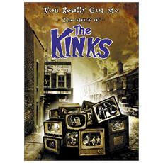 Kinks (The) - You Really Got Me