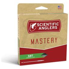 Coda Di Topo Mastery Sbt 3