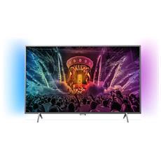 Tv Led 43 Philips 43put6401/12 Ricondizionato