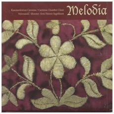 Carmina Chamber Choir - Melodia