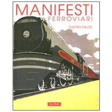 Manifesti ferroviari