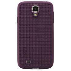SKECH - Custodia per Samsung Galaxy S4 - Grip Shock - Purple