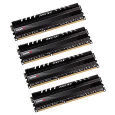 Memoria Dimm Core Series Blu 16GB (4 x 4GB) DDR3 1866MHz CL9